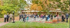 sunnybrae wedding ceremony / reception?