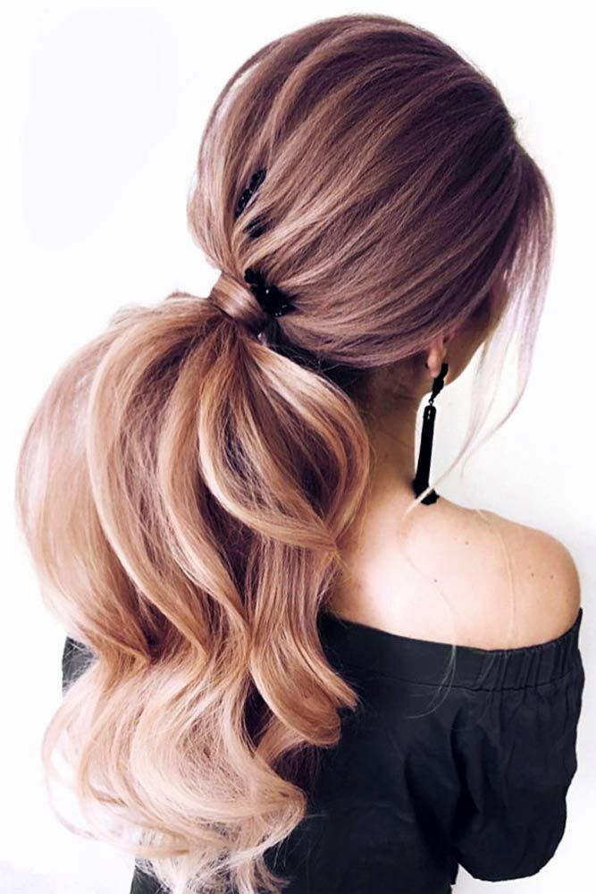 36 Easy Summer Hairstyles To Do Yourself Beauty Pinterest Hair