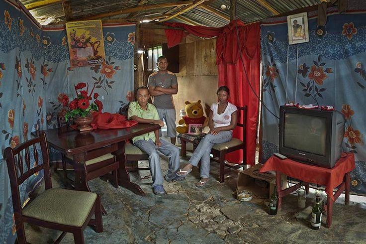 Andy Goldstein Vivir en la Tierra República Dominicana 2012