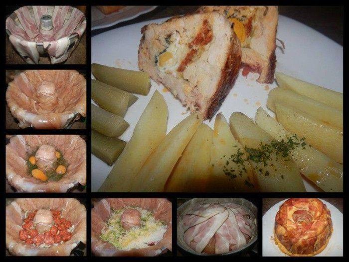 Zozbierali sme pre vás tie najlepšie recepty, ktoré môžete pripraviť k nedeľnému obedu z kuracieho mäsa. Kuracie mäso je veľmi obľúbené a môžete ho pripraviť na rôzne spôsoby, či už vypražiť, orestovať, ...