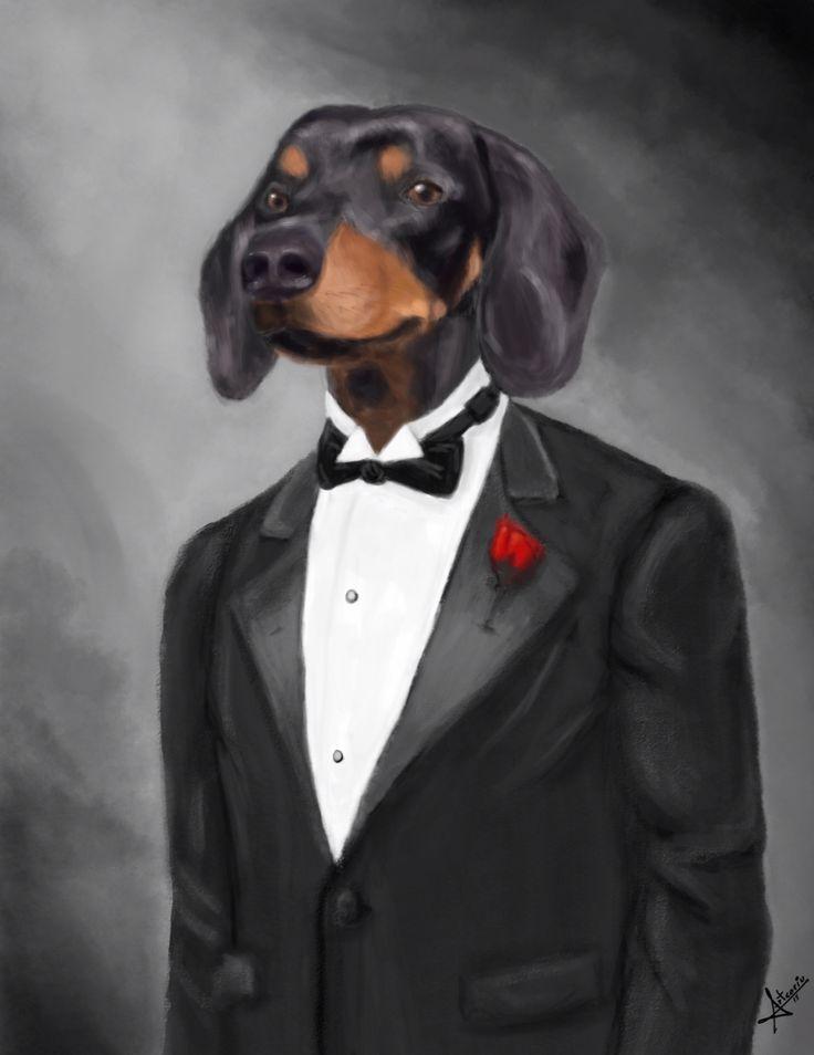 Un perro llamado Vito