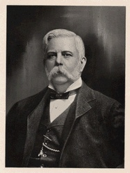 George Westinghouse - an inventor that has influenced the course of progress in the USA and a genuinely nice human being.