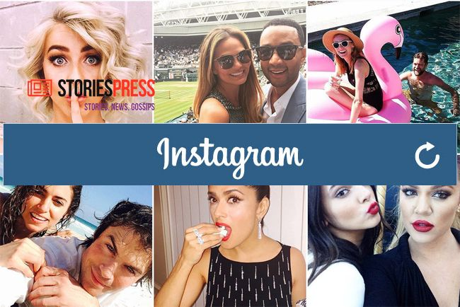 Bollywood divas posted this week on Instagram