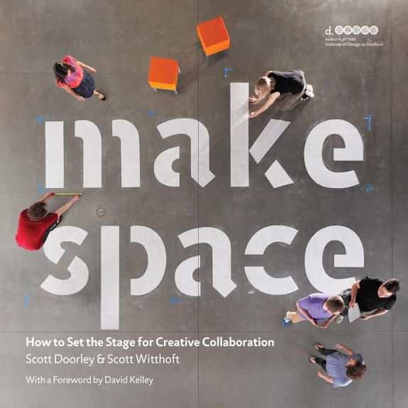 how to make a collaboration space in onenote