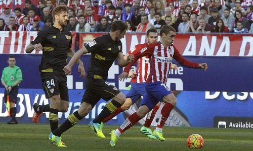 Chelsea target Antoine Griezmann could leave Atletico Madrid as... #AtléticoMadrid: Chelsea target Antoine Griezmann… #AtlÃticoMadrid