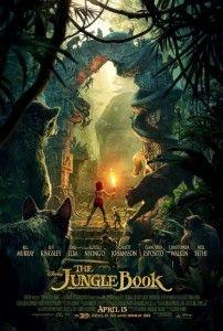 The Jungle Book 2016 online filme de aventuri