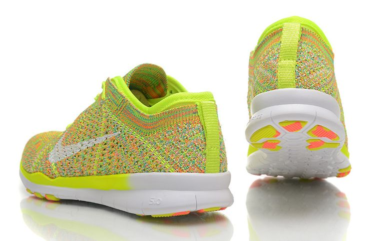 http://www.saifqatar.com/Nike-Free-Tr-Flyknit-Gul---treningssko-8363/  er en treningssko som kombinerer Nike's Flyknit kostruksjon med god stabilitet i hæl og pustende materiale!  Produktegenskaper: