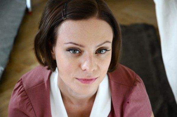 Magdalena Boczarska Nude Photos 1