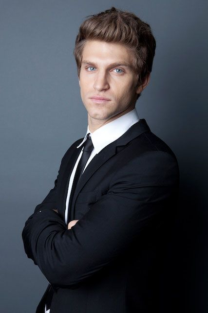 Pretty Little Liars' Keegan Allen...