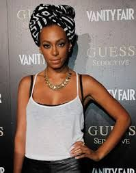 how to tie african head wraps - Google Search