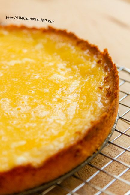 Meyer Lemon Brûlée Tart with Shortbread Crust is a stunningly delicious little dessert. Sweet, but not too much. Light with citrusy lemon. Buttery shortbread crust. Oh, it's like heaven on a plate!