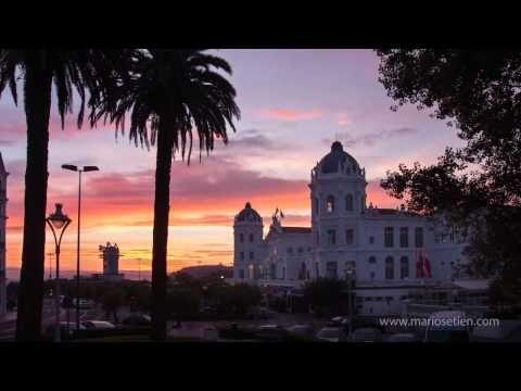 Santander en movimiento - Timelapse - by www.mariosetien.com - YouTube