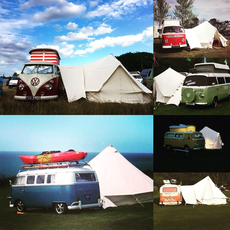 This glam awning can fit to almost anything! Here are our lovely customers showing how it's done #glamping