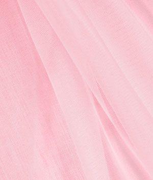 Light Pink Chiffon Tricot Fabric - $2 | onlinefabricstore.net
