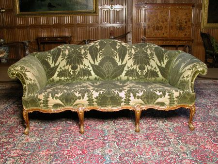 Furniture Design Through The Ages Find This Pin And More On Seat Inside Decorating Ideas
