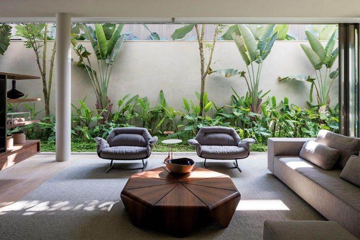 EK House by Studio Arthur Casas | HomeAdore