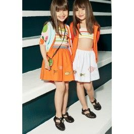 Look Spring Summer 2017 Collection Childrenswear