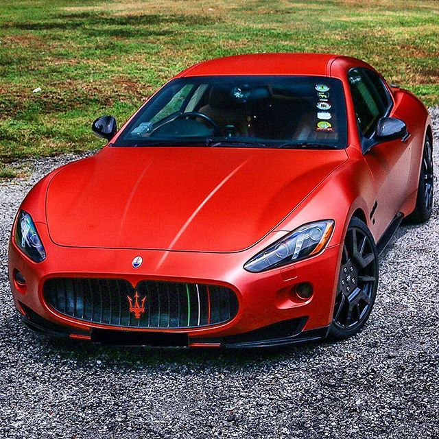 217 Best Automobiles Images On Pinterest: 252 Best Images About Carros Maserati On Pinterest