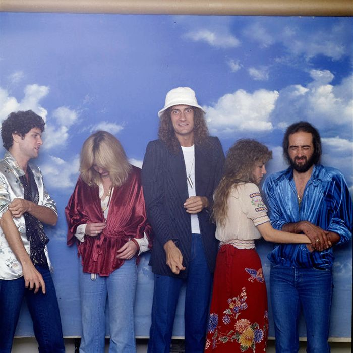 137 Best Images About Five Fireflies Fleetwood Mac On