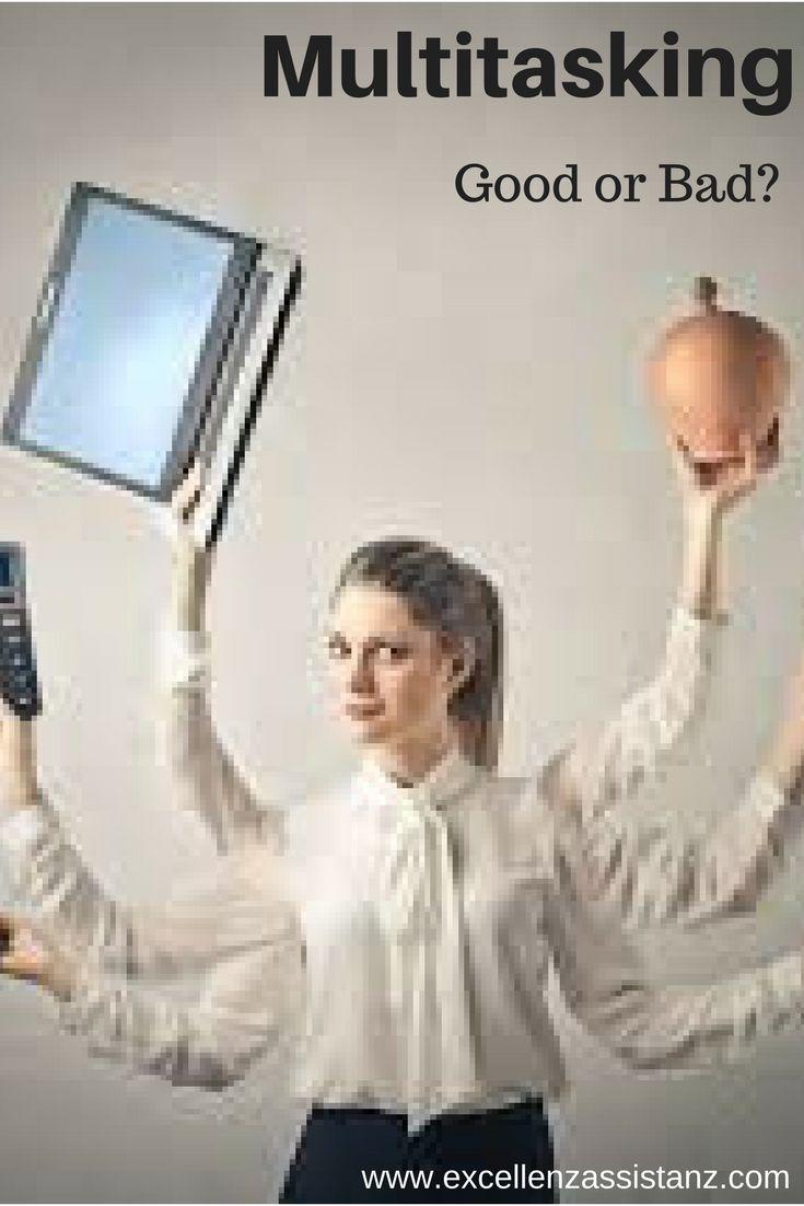 6 reasons I stopped multitasking
