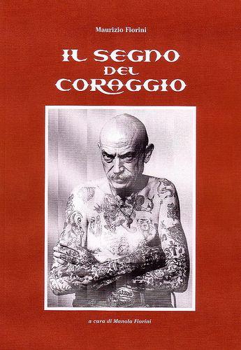 Il libro di Maurizio Fiorini scritto dalle figlie Ilaria e Manola.
