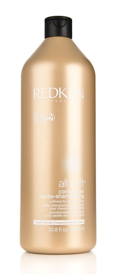 Redken All Soft Balsam 1000 ml