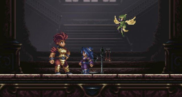 Timespinner 100 Maps Game Guide The 100 Map