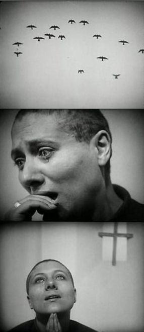 The Passion of Joan of Arc (1928)  Carl_Dreyer www.itwasmother.com