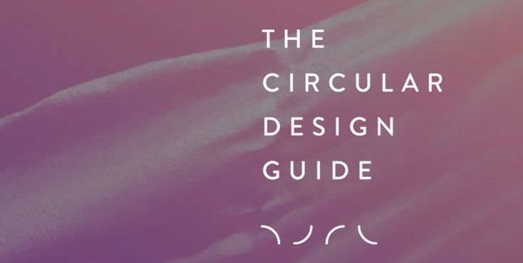 The Ellen MacArthur Foundation and IDEO launch a design guide for the circular economy Circular Design Guide helps businesses get started with circular inn