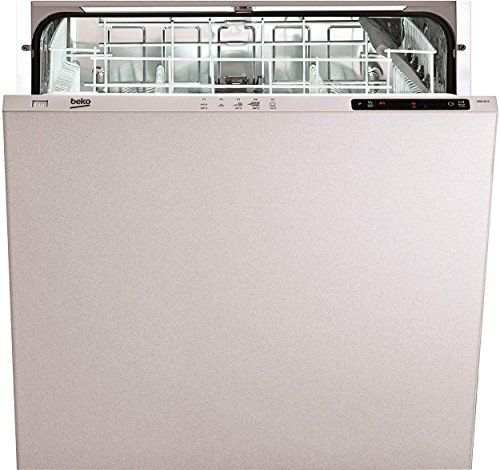 BEKO – Lave vaisselle tout integrable 60 cm PDIN 15310 –: Lave-vaisselle combiné : NonOptimisation du lavage : Capteur de salissureType de…