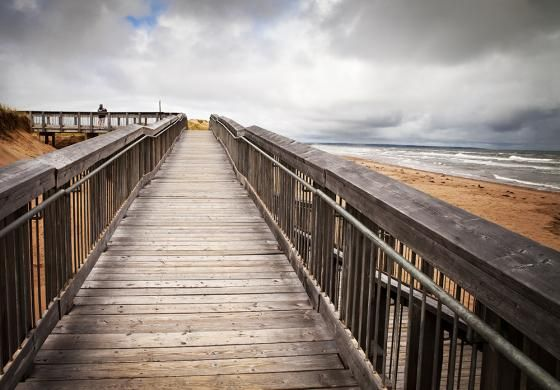 Beyond the Boardwalk by TOlscamp