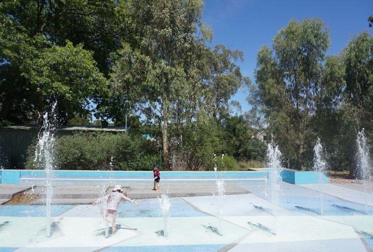 HOT: Seville Water Park, 20 Monbulk-Seville Rd, Seville http://tothotornot.com/2015/12/hot-seville-water-park-monbulk-seville-rd-seville/