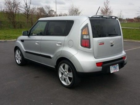 Used-cars-Cleveland | 2010 Kia Soul Sport | http://www.clevelandcarsforsale.com/dealership-car/2010-kia-soul-sport-2