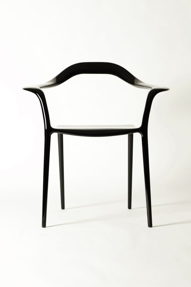 Chair ALEA By KUBIKOFF Design Simone Viola