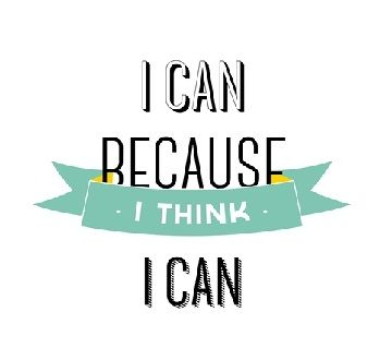 cara berfikir positif