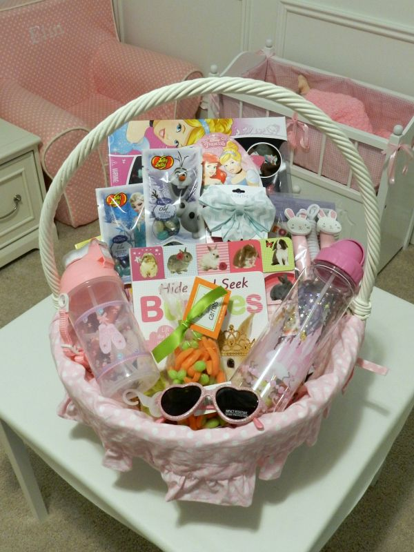 4970 best easter ideas for easter baskets images on pinterest babys first easter basket negle Image collections