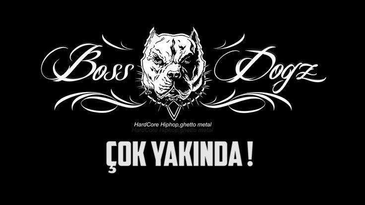 Boss Dogz - Saldır (Official Teaser)