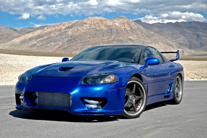 Japanese Car Importer: 41 Best Project 3000gt-Vr4*90's