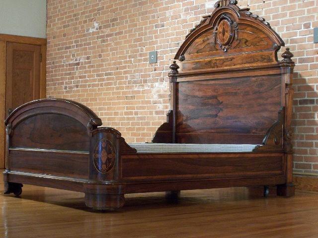 American Rococo Furniture