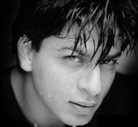Shah Rukh Khan- stop. i might stop breathing.
