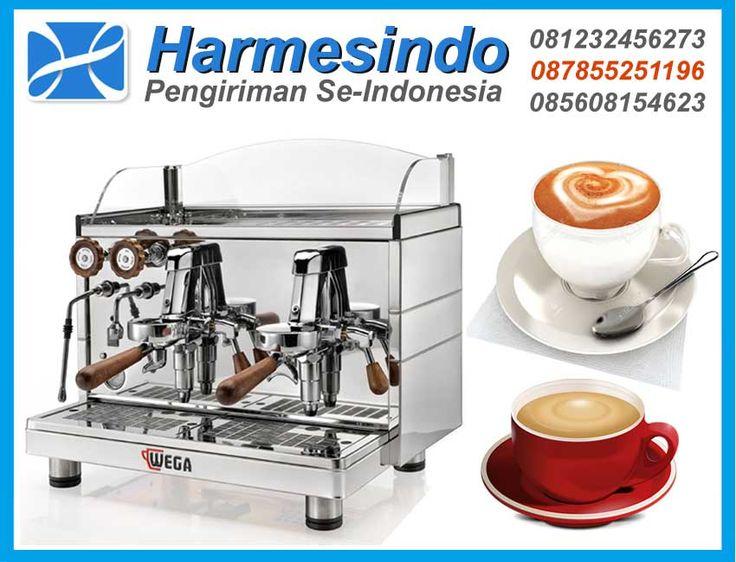 Mesin Pembuat Kopi WEGA Mininova Classic EMA-2 Coffee Maker