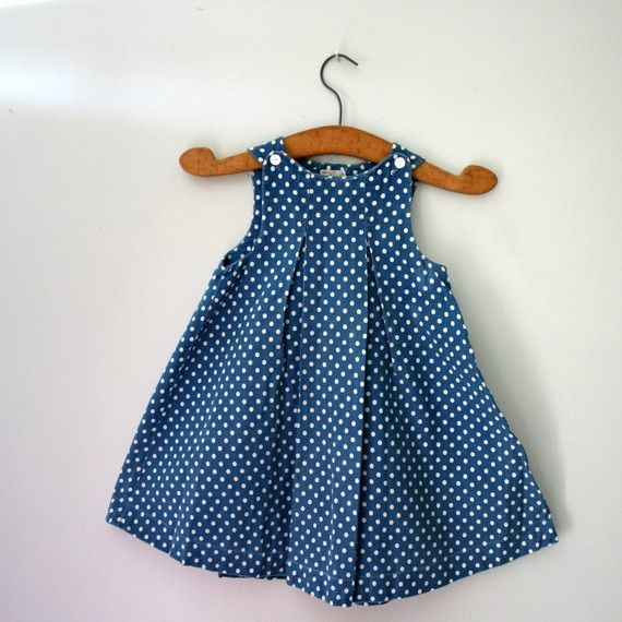 adorable little girl dress!