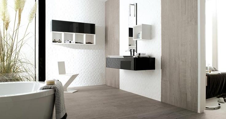 Par ker canada white wash 19 3x120 cm revestimiento - Par ker porcelanosa precios ...