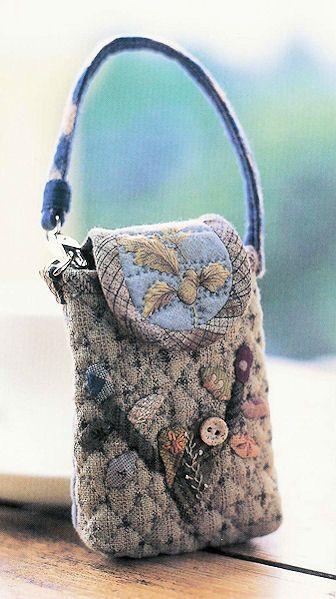 Lecons de patchwork, Yoko Saito