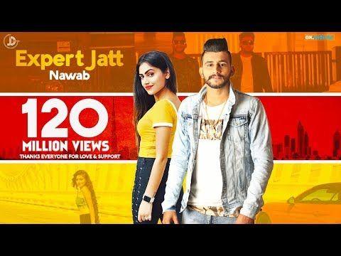 EXPERT JATT - NAWAB (Official Video) Mista Baaz   Juke Dock