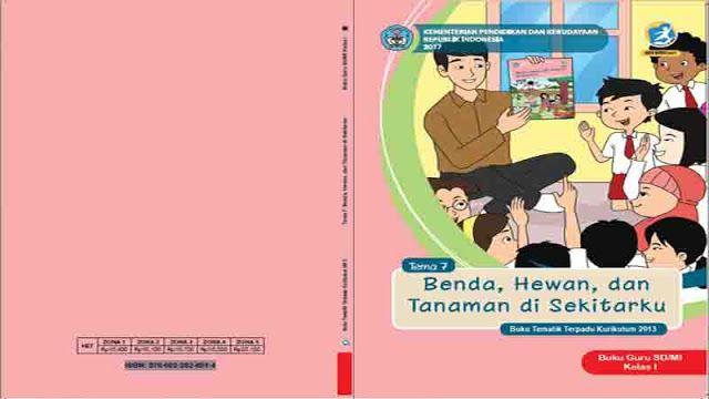 Buku Guru Matematika Kelas 7 Semester 2