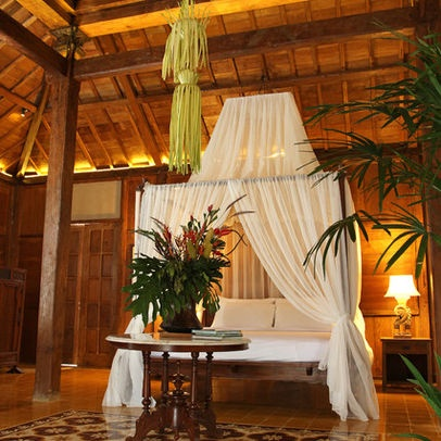 454 best images about british colonial tropical style on for Tropical canopy bed