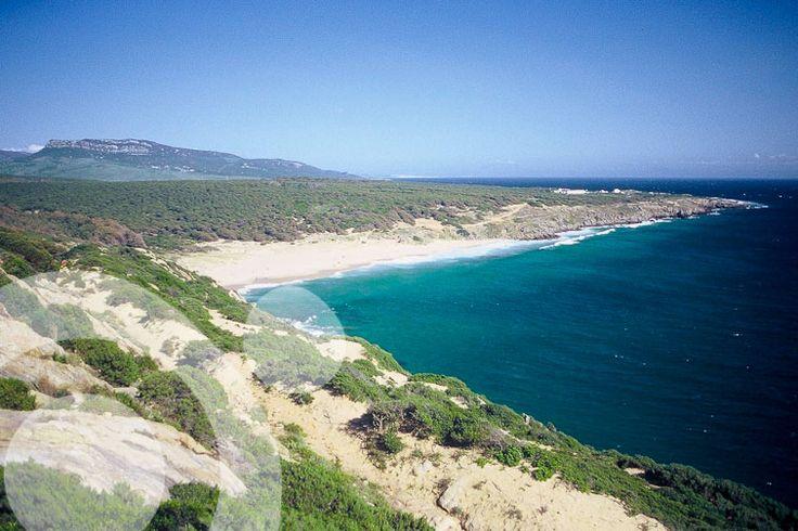 El Estrecho Natural Park, near #Tarifa