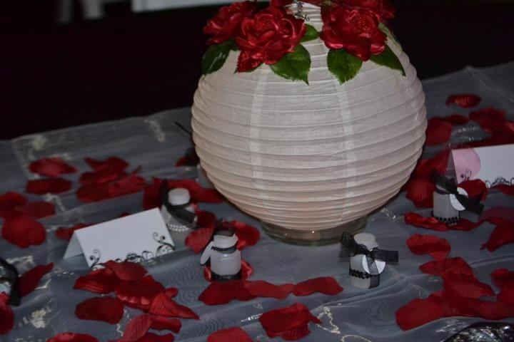 Paper lantern centerpieces decor ideas pinterest