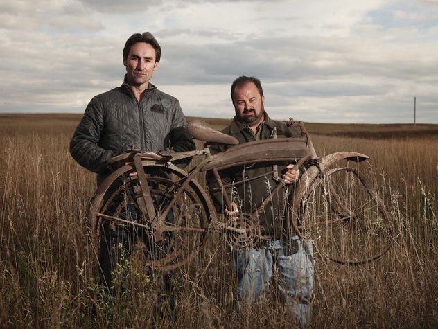 If you haven't visited American Pickers star Mike Wolfe's new store, Antique Archaeology, yet, then get out there and do it. Located at Marathon Village in ...